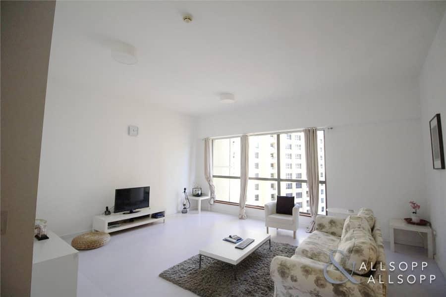 2 Bedroom   Fully Furnished   Marina Views