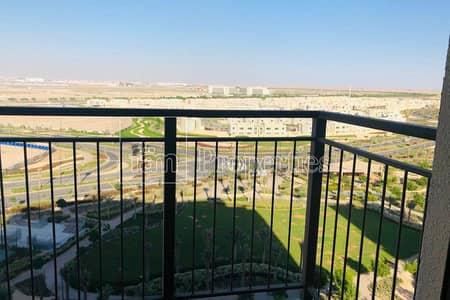 فلیٹ 1 غرفة نوم للبيع في دبي الجنوب، دبي - Ready Brand New | Community & Park View | 1BR