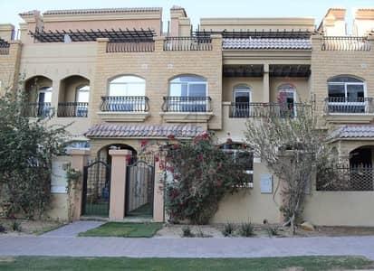 فیلا 3 غرف نوم للبيع في قرية جميرا الدائرية، دبي - Great Deal 3 BR Villa with Terrace in JVC