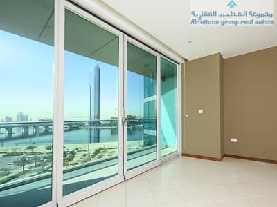 2 Bedroom Flat for Rent in Dubai Festival City, Dubai - Creek View|1 Month Free|No Commission