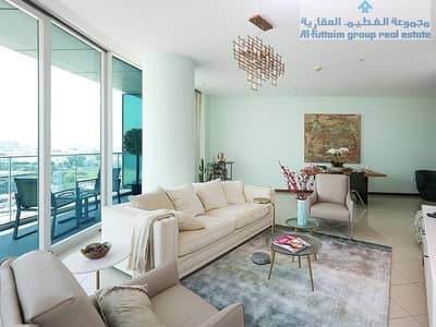 2 Bedroom Apartment for Sale in Dubai Festival City, Dubai - Huge Apartment | Creek View | No Commission |5 years payment plan