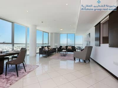 3 Bedroom Apartment for Rent in Dubai Festival City, Dubai - 1 Month Rent-free | No Commission | 4 Cheques