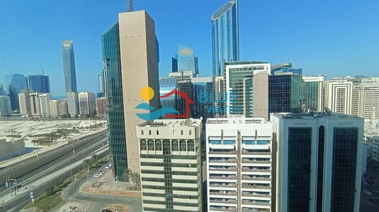 2 Bedroom Flat for Rent in Electra Street, Abu Dhabi - No Commission | Gift 3000 for home appliances| 2 BR With Facilities. |