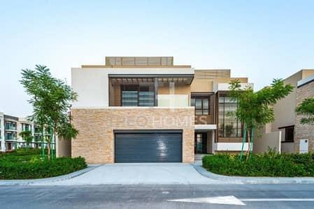 فیلا 4 غرف نوم للبيع في مدينة محمد بن راشد، دبي - Brand New Type H   Never Lived In   Corner VIlla