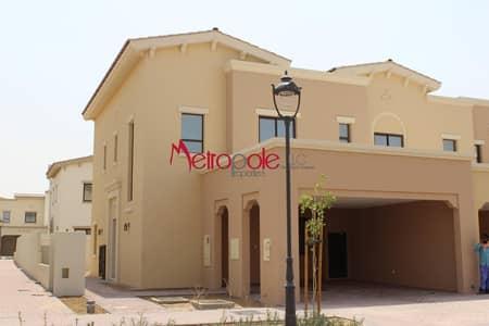 فیلا 3 غرف نوم للبيع في ريم، دبي - Type 3E   Best Offer   Prime Location