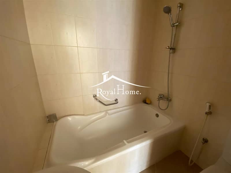 2 Spacious 1 BR in Mulberry 2 Emirates Gardens