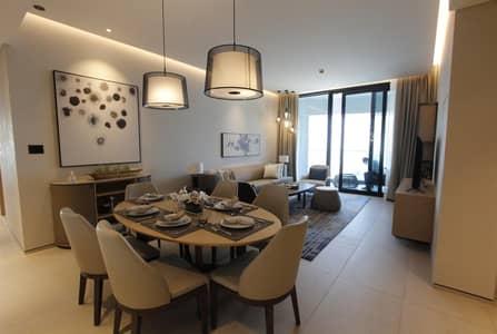 Spacious 1BR | High Floor | Marina View