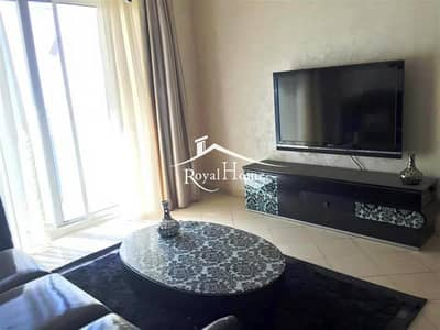 1 Bedroom Flat for Sale in Dubai Production City (IMPZ), Dubai - AFFORDABLE  BIG 1BR FOR SALE
