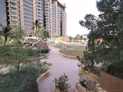 3 Bedroom Apartment for Rent in Palm Jumeirah, Dubai - Fantastic 3BR+ MR+ Study + Pantry Apartment with amazing view. Vacant. Upgreded.