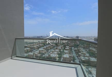 1 Bedroom Apartment for Rent in Al Furjan, Dubai - BRAND NEW | Full Kitchen Facilities | Vacant