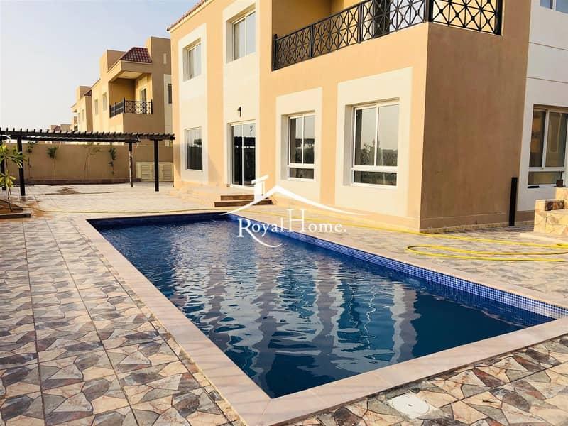 Master View I Upgraded I Villa Type A I Tenanted .