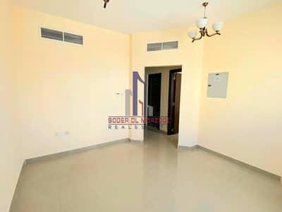 1 Bedroom Apartment for Rent in Muwailih Commercial, Sharjah - No Cash Deposit | 1 Month Extra | Lavish 1BHK Rent 19K | Opposite Safari Mall New Muwailih