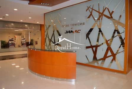 Shop for Rent in DIFC, Dubai - BEST PRICE |Amazing Open plan Showroom in Park Towers