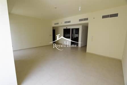 شقة 2 غرفة نوم للايجار في جميرا بيتش ريزيدنس، دبي - 2BR + Storage Unf | Partial Sea View | Vacant