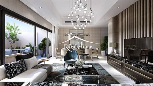 3 Bedroom Villa for Sale in Meydan City, Dubai - 3BR includes Maidroom Townhouse in Meydan OFF PLAN