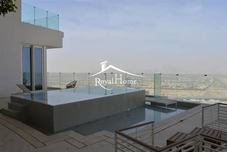 2 BR Luxury Apartment in FIVE JVC | Amazing View