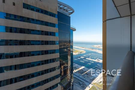 Two Bedrooms | Partial Sea View | Large Unit