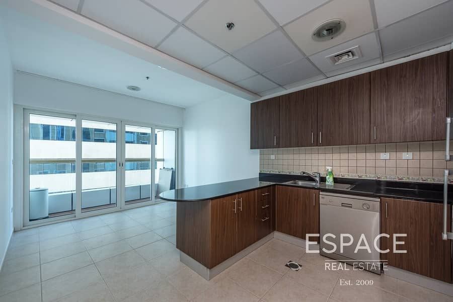 2 Two Bedrooms | Partial Sea View | Large Unit