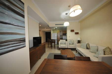 1 Bedroom Apartment for Sale in Dubai Marina, Dubai - 1BR in Marina Crown Next to Tram Station
