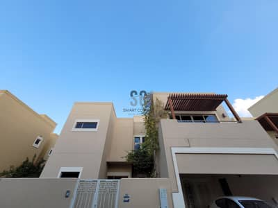 3 Bedroom Villa for Rent in Al Raha Gardens, Abu Dhabi - Family Deal  | Upgraded Extra Room| Type S