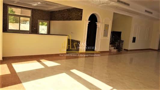 فیلا 7 غرف نوم للايجار في البرشاء، دبي - فیلا في البرشاء 2 البرشاء 7 غرف 400000 درهم - 4957209