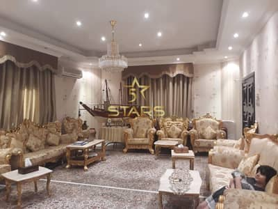 5 Bedroom Villa for Sale in Al Jazzat, Sharjah - Elegant Two-Storey | 5 Bedroom Villa | For Sale | Negotiable