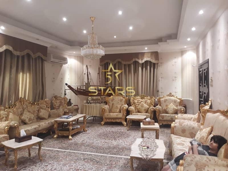 Elegant Two-Storey | 5 Bedroom Villa | For Sale | Negotiable