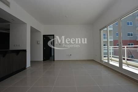 2 Bedroom Flat for Sale in Al Reef, Abu Dhabi - HOT DEAL! Own this Stunning and  Breathtaking 2 Bedroom apartment | Type B