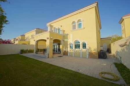 3 Bedroom Villa for Sale in Jumeirah Park, Dubai - Single row | Well Maintained | Vacant Now