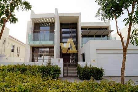 Brand New| Type A 5 BR Contemporary Villa For Rent