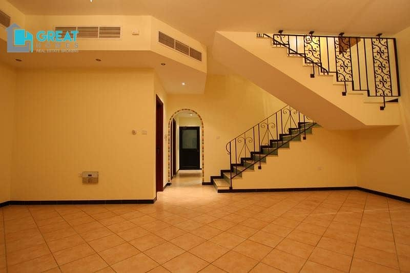 2 Well Maintained Awesome  Villa