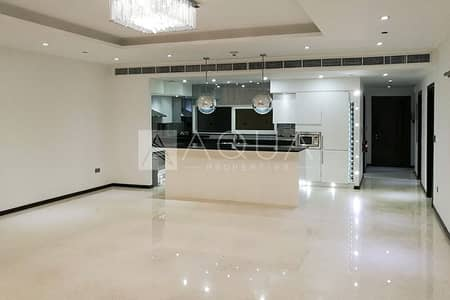 2 Bedroom Flat for Sale in Palm Jumeirah, Dubai - Upgraded to 2 bed | Rented until November