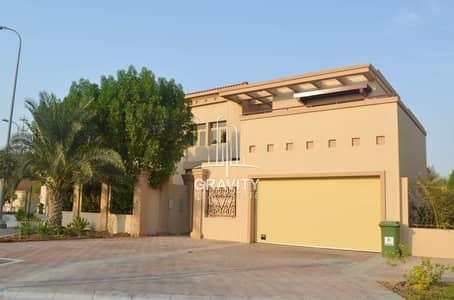 فیلا 5 غرف نوم للبيع في حدائق الجولف في الراحة، أبوظبي - Own this Amazing 5BR Villa | Inquire Now