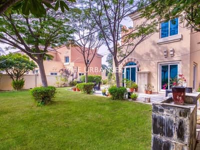 5 Bedroom Villa for Sale in Dubai Sports City, Dubai - Superb C2 Villa | Golf Views | Great Location