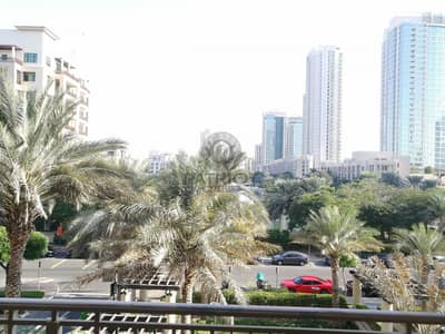 شقة 2 غرفة نوم للبيع في ذا فيوز، دبي - LAKE VIEW I AMAZING APARTMENT I READY TO MOVE IN