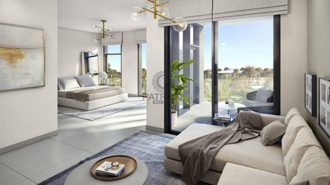 Best Investment/ Luxurious 4BD villa/World class amenities and features