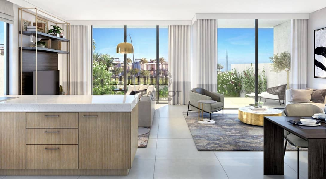 2 Best Investment/ Luxurious 4BD villa/World class amenities and features