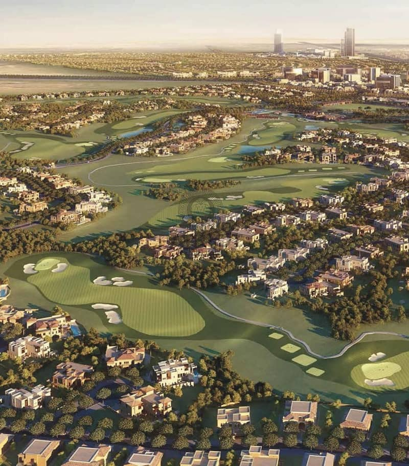 17 Best Investment/ Luxurious 4BD villa/World class amenities and features