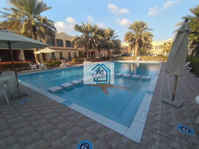 فیلا 4 غرف نوم للايجار في شارع السلام، أبوظبي - Elegant 4 BR VILLA with amenities in salam street.
