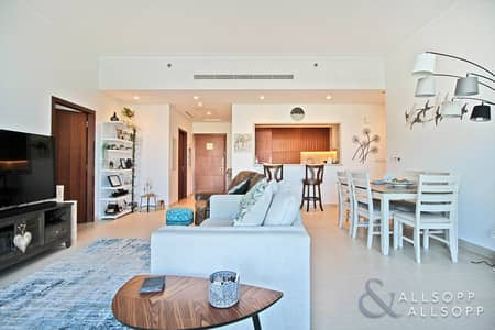 3 Bedroom Apartment for Sale in The Hills, Dubai - 3 Bedroom | Golf View | Vacant On Transfer