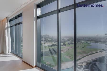 شقة 2 غرفة نوم للايجار في التلال، دبي - 2 Bed Duplex   2 Parking   Golf Course View