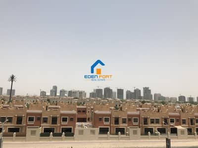 2 Bedroom Flat for Rent in Dubai Sports City, Dubai - Golf View 2 Bedroom Unfurnished Apartment.....