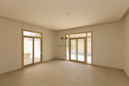 فیلا 5 غرف نوم للبيع في حدائق الجولف في الراحة، أبوظبي - Motivated Seller | Big Villa | View Now!