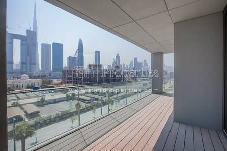 2 Bedroom Flat for Rent in Jumeirah, Dubai - Burj and Arena View - 2 Parking Spaces