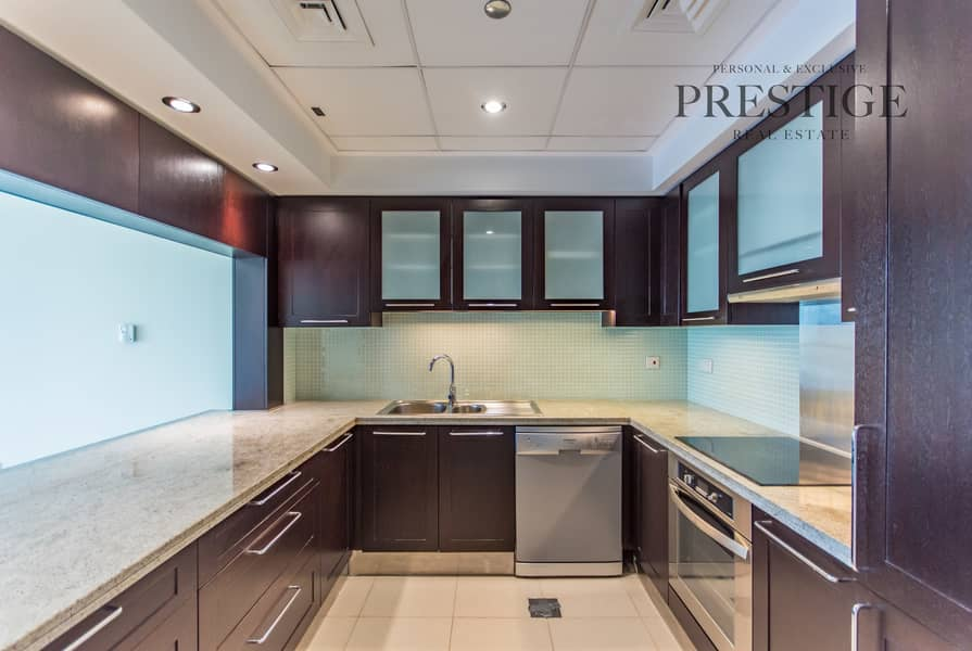 11 1 Bed + Study | Mosela | 1.5 baths | Rented.