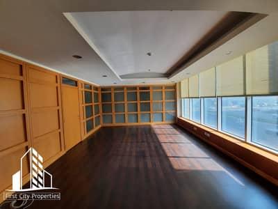 Mezzanine Floor | Commercial Office Floor