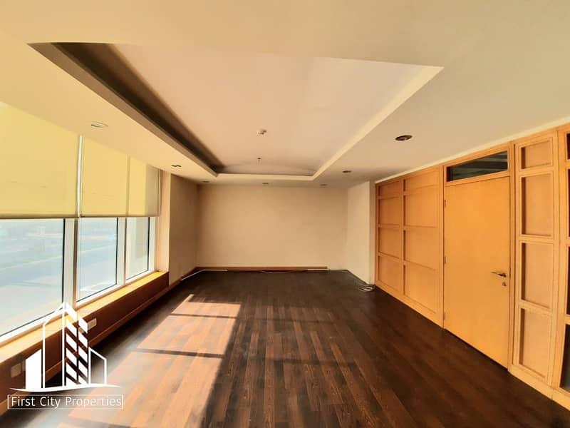 2 Mezzanine Floor | Commercial Office Floor