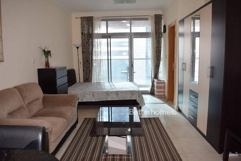 2 Furnished|With Balcony|Vacating 30th Feb