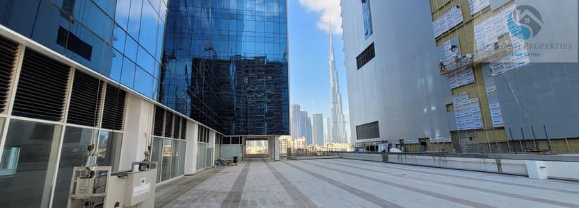 Shop for Sale in Business Bay, Dubai - Podium Retail Unit With 3 Sides Corner - Tamani Arts