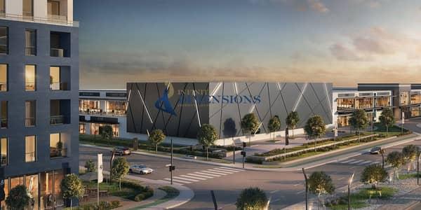 ارض سكنية  للبيع في الشامخة، أبوظبي - Perfect for Residential Plot I NO ADM Fees